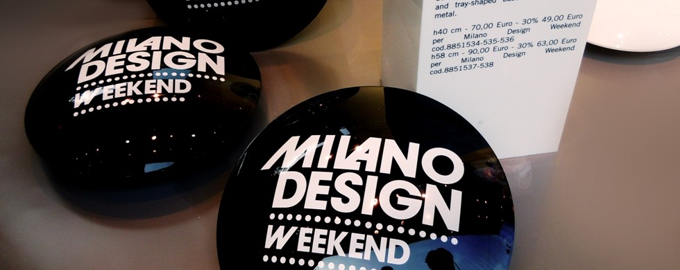 """Milan Design Week 2013 guides"" Join us for the Milan Design Week 2013 Join us for the Milan Design Week 2013 milano design weekend by horizoni d30rb5l 980x390"