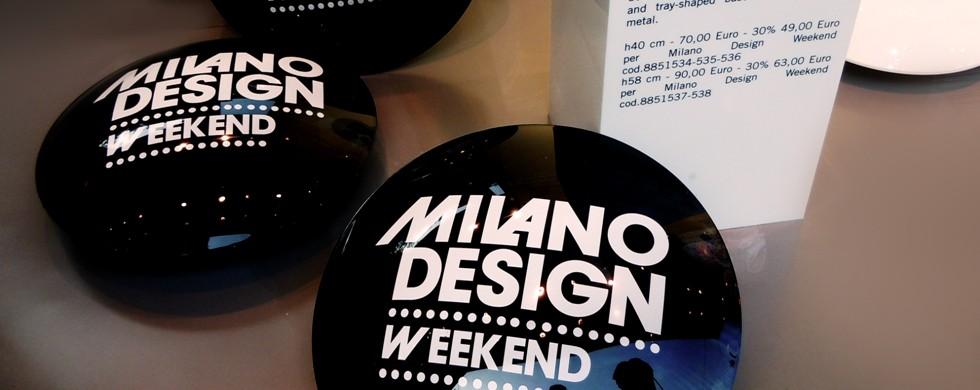 """""""Milan Design Week 2013 guides"""""""