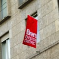 """Brera design district events and showrooms"""