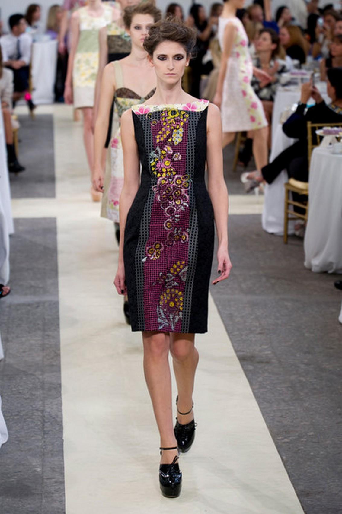 Antonio Marras 2014 milan fashion week Day 3 and 4 Highlights, Milan Fashion Week, Spring Summer 2014 Antonio Marras Spring Summer 2014 2