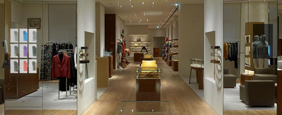 Hermes New Flagship Store in Via Montenapoleone hermes Hermes New Flagship Store in Via Montenapoleone hermes1