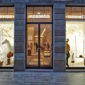 """Hermès New Flagship Store in Via Montenapoleone"""