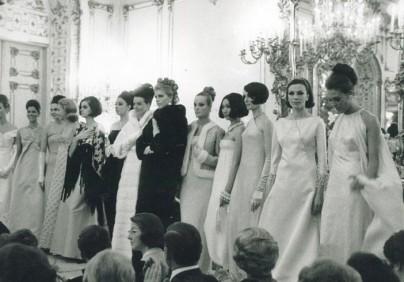 """High Fashion and society in Milan, Jole Veneziani-Jole Veneziani"""