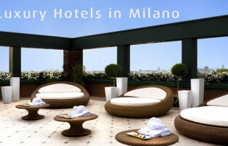 Top 5 Milan Luxury Hotels