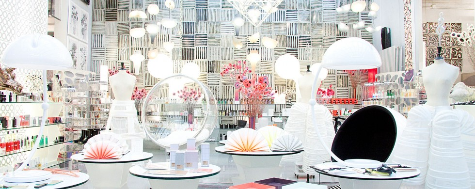 Where To Buy Top Luxury Brands in Milano - 10 Corso Como