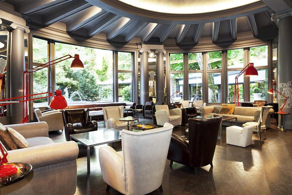 5 stars milan hotels - sheraton diana majestic milan luxury hotels Top 5 Milan Luxury Hotels sheraton diana majestic 2