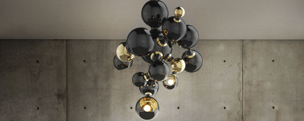 5 Interior Lighting Design Ideas for Milan Luxury Houses