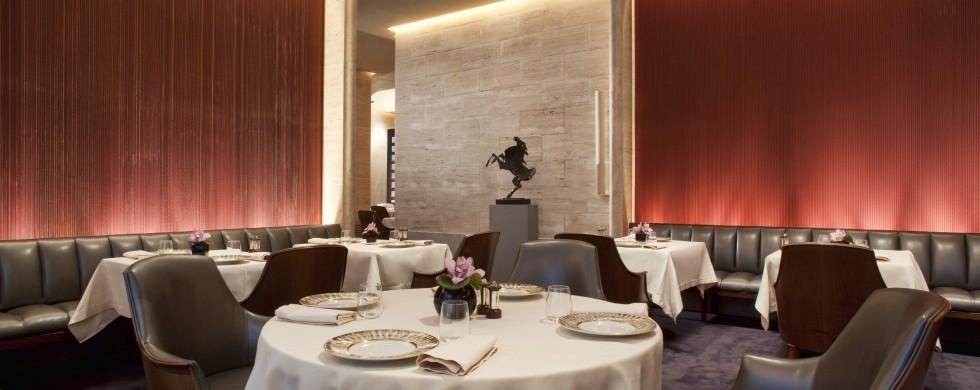 """""""Michelin guide 2014 Milan Restaurants awarded-Vun"""""""