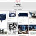 """Milan Design Agenda, Best of Design 2013 Pinterest Board"""