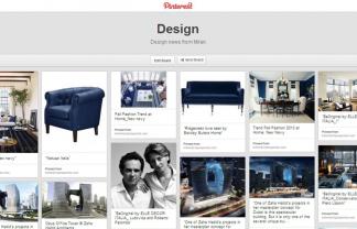 """Milan Design Agenda, Best of Design 2013 Pinterest Board"""