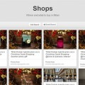 """Milan Design Agenda, The Best of Shops 2013-Pinterest Board"""
