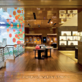 """Milan Design Agenda honors Italian AD 100 list, Peter Marino and Studio Peregalli-Louis Vuitton Singapore by Peter Marino"""