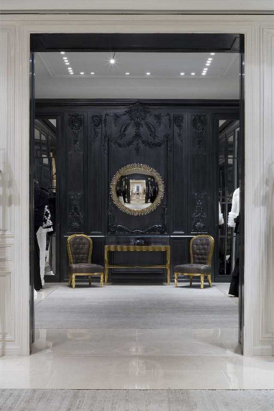 Milan Design Agenda honors Italian 2014 AD100 list Peter Marino