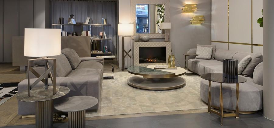Milan Design Agenda, Interior Design Furniture Websites