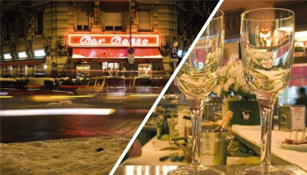 Milan City Guide Milan City Guide: Best Bars in Milan Milan City Guide Best Bars in Milan Bar Basso Milan e1388752625970