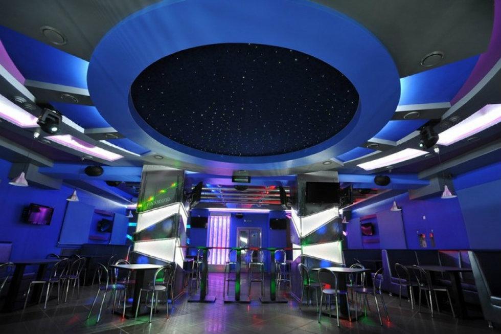 Milan City Guide Best Bars in Milan-Café l'Atlantique Milan