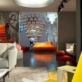 interior design furniture shops Have a look at some of Milan's Best Interior Design Furniture Shops Milan Interior Design Furniture Shops part 1 Moroso Milan Showroom COVER MDA 120x120