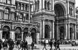 New openings in Milan Luxury Avenues