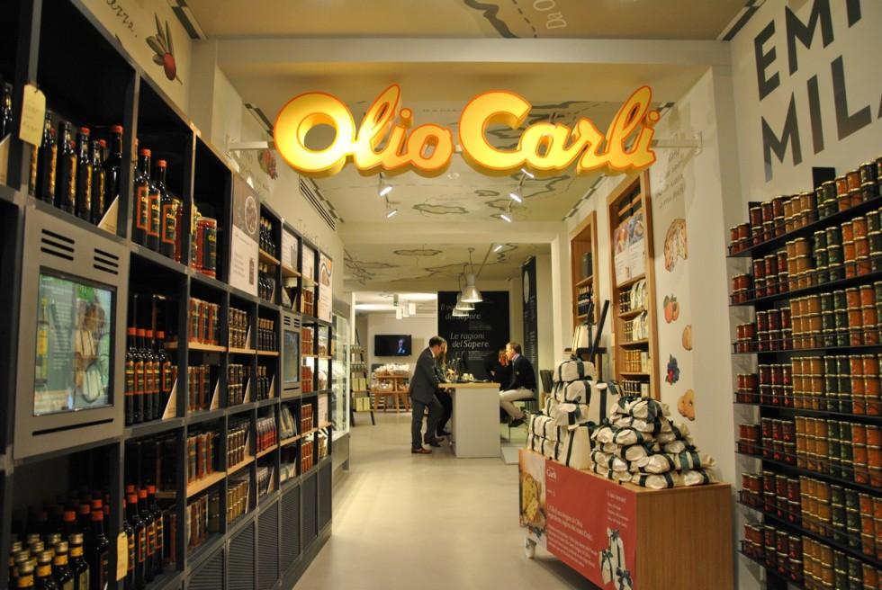 """New openings in Milan Luxury Avenues-Emporio Carli"" New openings in Milan Luxury Avenues New openings in Milan Luxury Avenues New openings in Milan Luxury Avenues Emporio Carli e1389789243511"