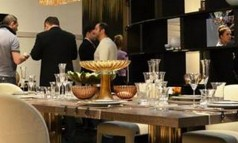 The Best Italian Exhibitors at Maison et Objet Paris 2014