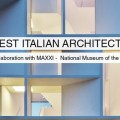 """Italian Architect 2013"" Award goes to Milan's Studio Piuarch ""Italian Architect 2013"" Award goes to Milan's Studio Piuarch Italian Architect 2013 Award goes to Milans Studio Piuarch 120x120"