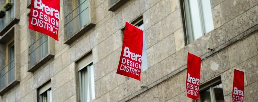 Milan Design Agenda: Welcome to BRERA Design District
