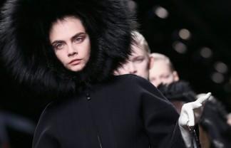 Milan Fashion Week Fall/Winter 2014 Weekend Report