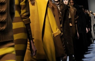 Milan women's fashion week fall 2014 preview