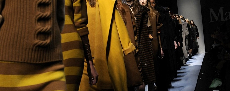 Milan women's fashion week fall 2014 preview