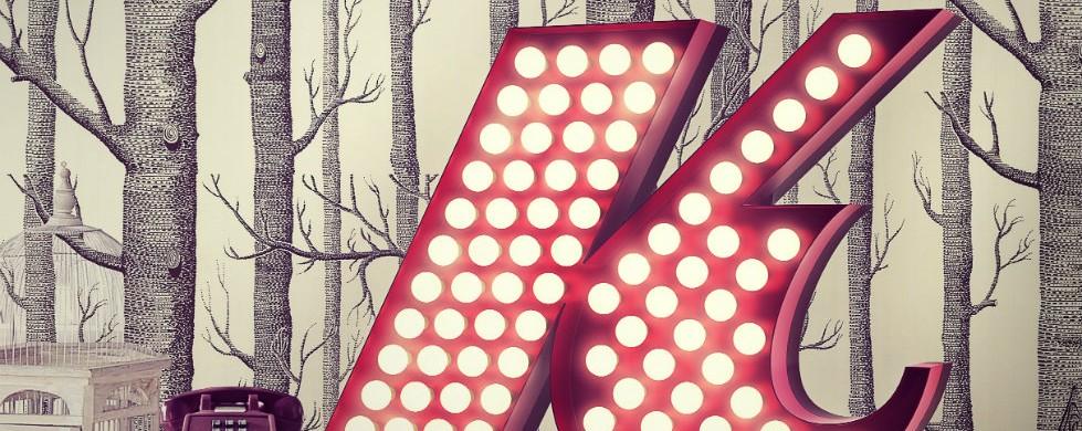 Milan Design Week 2014 : 10 Hot lighting trends at Euroluce 2014