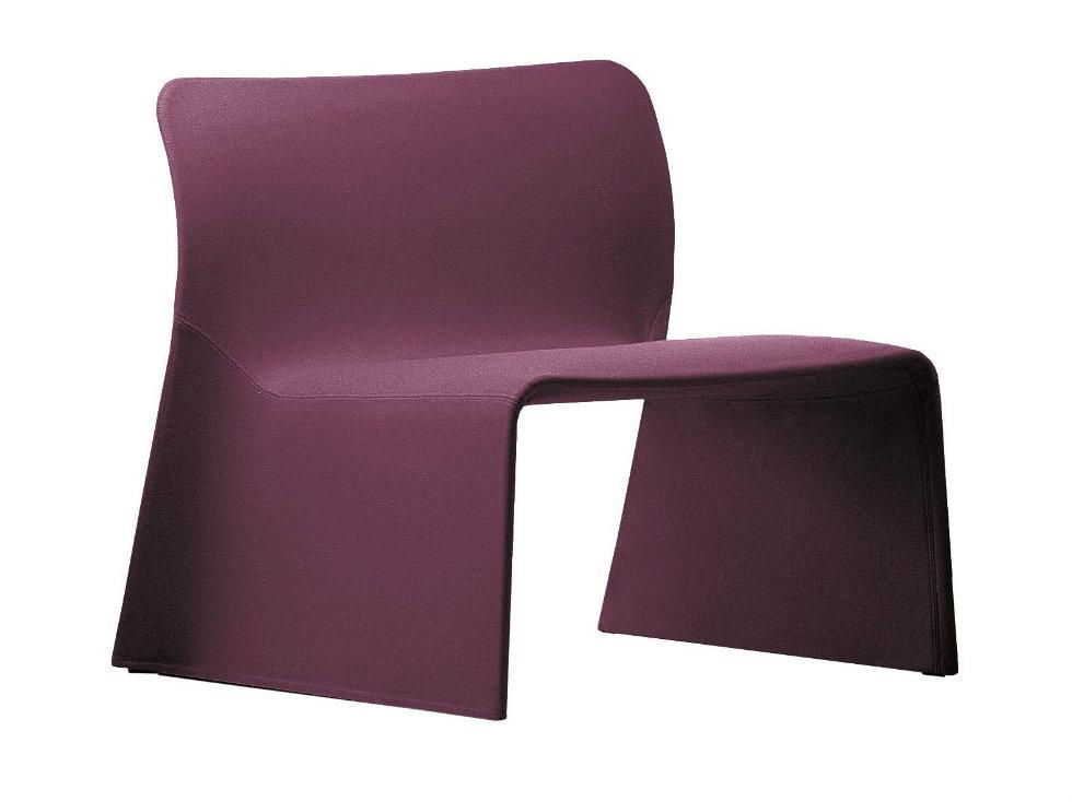"""Molteni- Armchair design by Patricia Urquiola"" Radiant Orchid, isaloni 2014 trend? Radiant Orchid, isaloni 2014 trend? Molteni Armchair design by Patricia Urquiola"