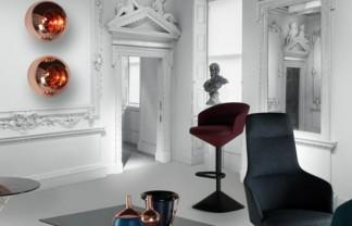 Tom Dixon unveils new collection at Milan Design Week 2014