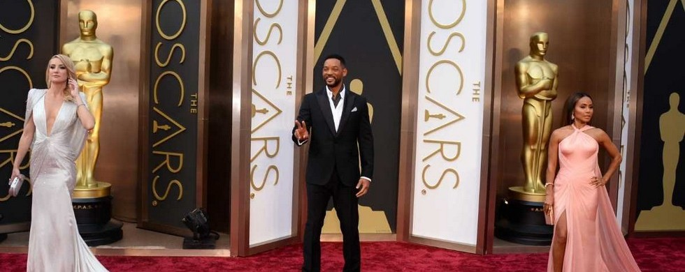 Vogue Italia: Oscars 2014 Best dresses