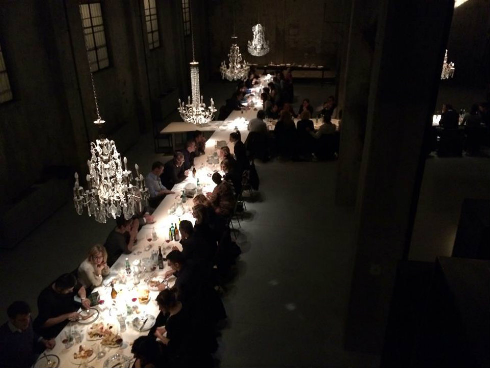 """""""Carlo Cracco An unforgettable dining at the new Milan restaurant"""" Carlo Cracco: An unforgettable dining at the new Milan restaurant Carlo Cracco: An unforgettable dining at the new Milan restaurant Carlo Cracco An unforgettable dining at the new Milan restaurant 8"""