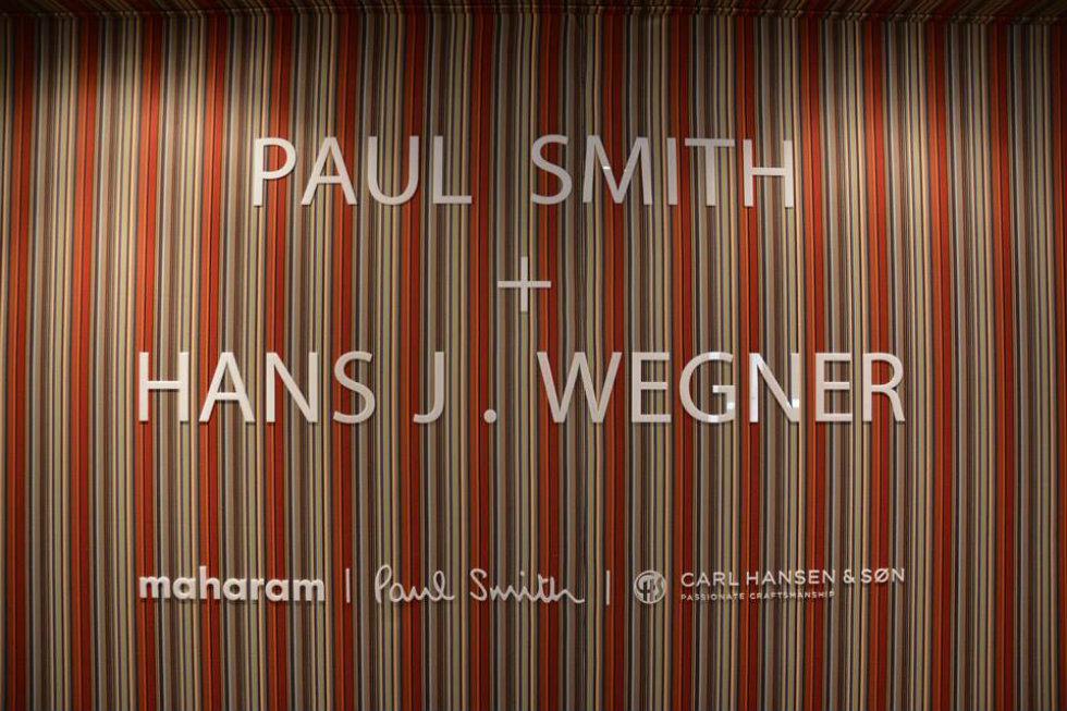 """Most amazing exhibitors at iSaloni 2014 Hall 5 and 7-Carl hansen"""