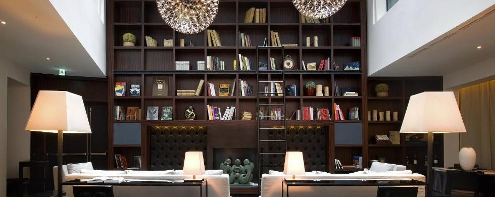 See the top 10 luxury hotels to sleep this week at Milan