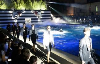 Milan Menswear Fashion Spring/Summer 2015 weekend report