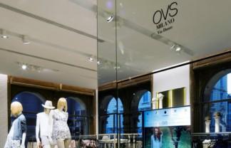 Shopping Milan guide at via Dante: OVS, new flagship store