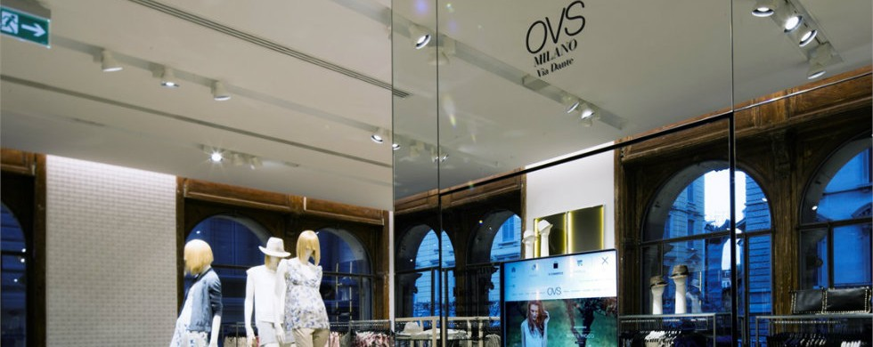 Shopping Milan guide at via Dante: OVS, new flagship store Shopping Milan guide at via Dante: OVS, new flagship store Shopping Milan guide at via Dante: OVS, new flagship store Shopping Milan guide at via Dante OVS new flagship store 2 980x390