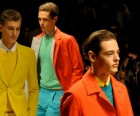 Sneak peek at Menswear Milan fashion spring summer 2015