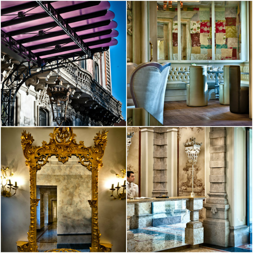 The 8 best 5 star hotels in milan you cannot miss this summer for Hotel the best milano