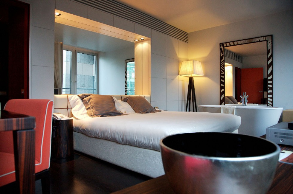 Milan five star hotels 2018 world 39 s best hotels for Grey hotel milano