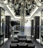 Why you must go shopping on Philipp Plein second boutique in Milan?