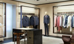 From Heritage to traditional: Ermenegildo Zegna unveils Milan Couture Room