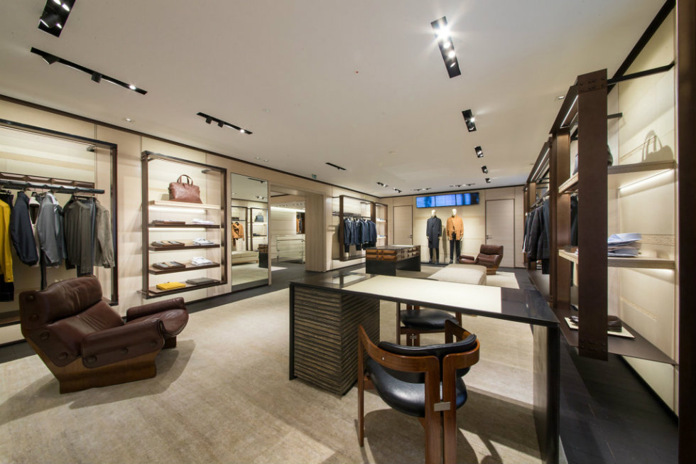 """""""From Heritage to traditional Ermenegildo Zegna unveils Milan Couture Room"""""""