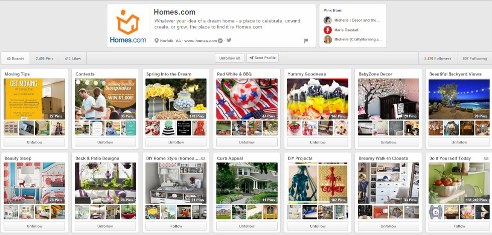 """""""Interior Decoration for your Milan Appartment 5 Pinterest boards to see-HOMES"""""""