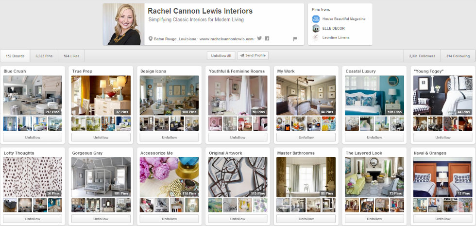 """""""Interior Decoration for your Milan Appartment 5 Pinterest boards to see-Rachel Interiors"""""""