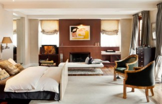 Milan stylish luxury apartments you will want to see