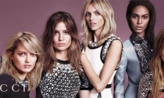 The most awaited Fashion Fall/winter 14/15 campaigns of the week
