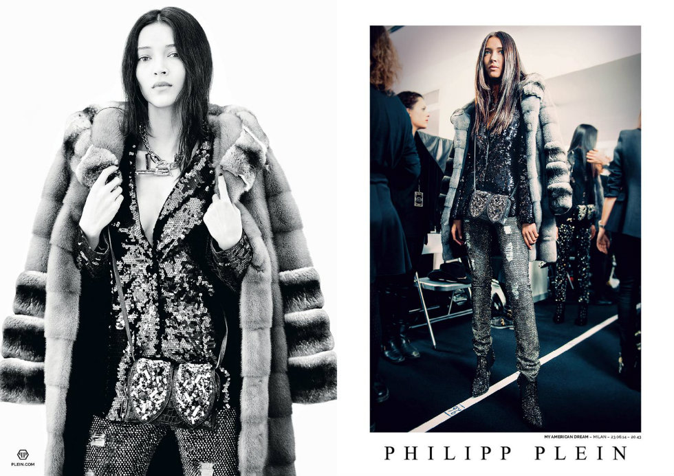 """""""The most awaited Fashion Fallwinter 1415 campaigns of the week-philipp-plein-campaign-fw1415"""" The most awaited Fashion Fall/winter 14/15 campaigns of the week The most awaited Fashion Fall/winter 14/15 campaigns of the week The most awaited Fashion Fallwinter 1415 campaigns of the week philipp plein campaign fw1415 2"""